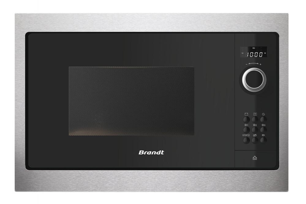 Vestavné spotřebiče - BRANDT BMS6115X