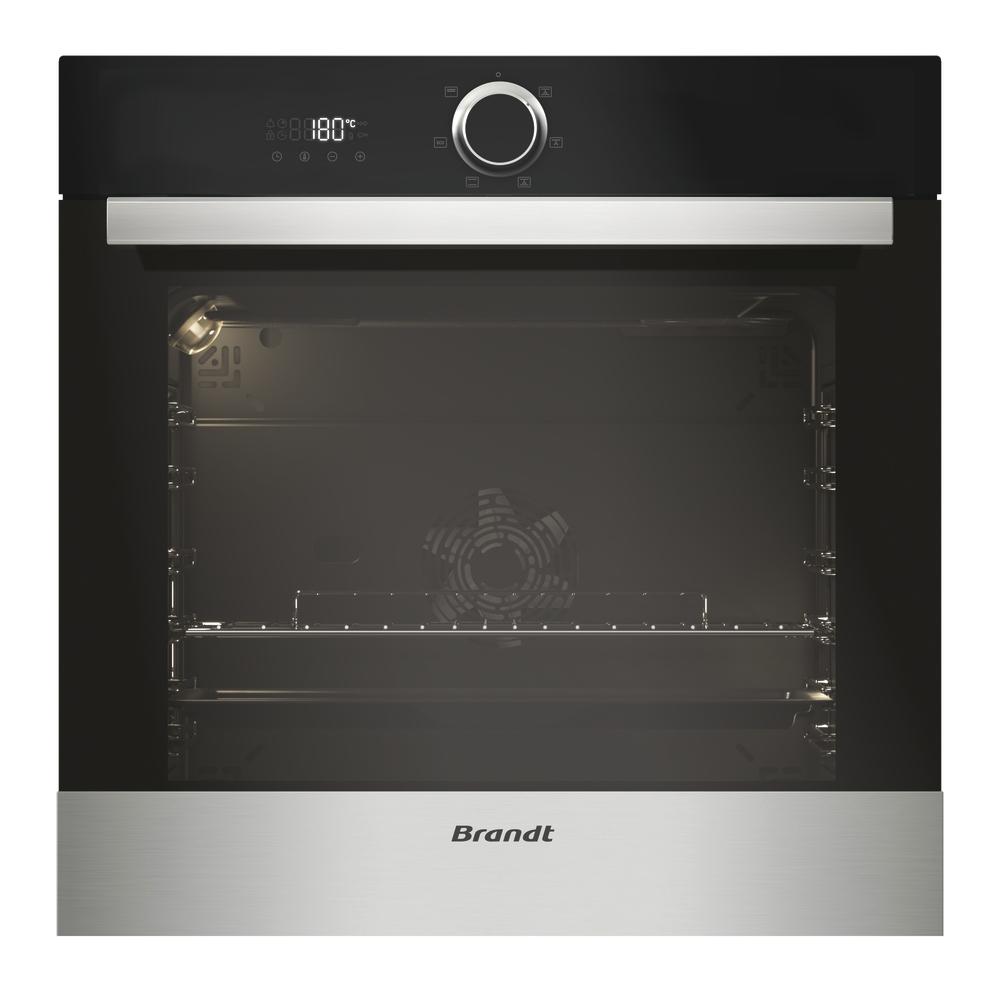 Vestavné spotřebiče - BRANDT BXE5532X