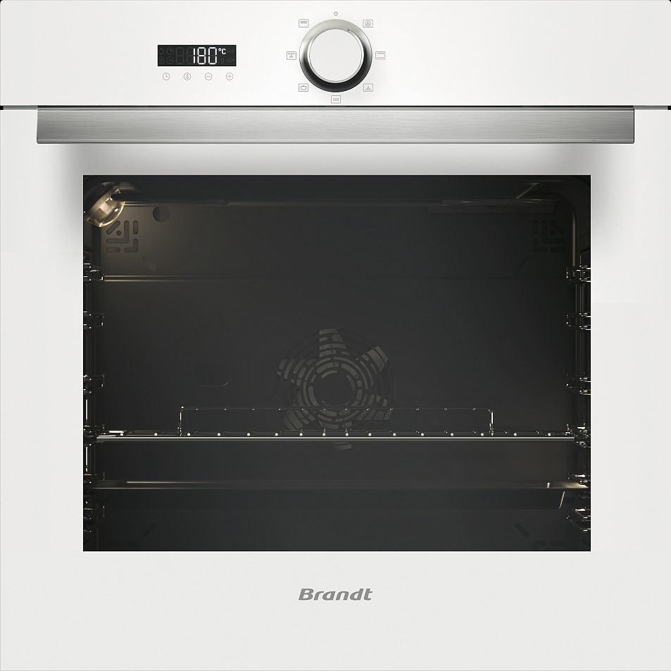 Vestavné spotřebiče - BRANDT BXE5532W