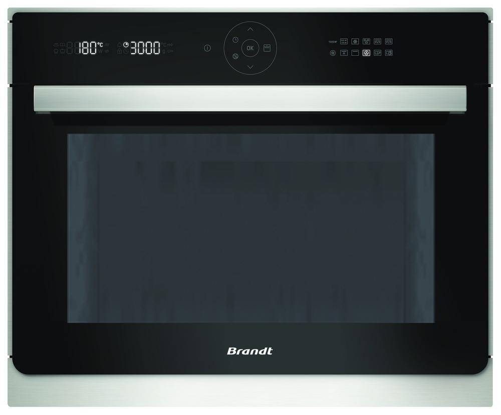 Vestavné spotřebiče - BRANDT BKC6575X