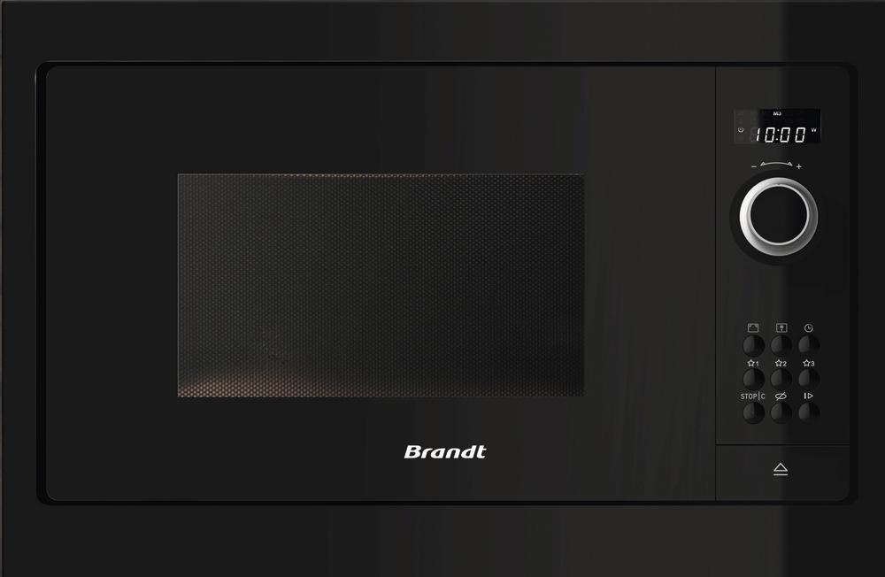 Vestavné spotřebiče - BRANDT BMS6115B
