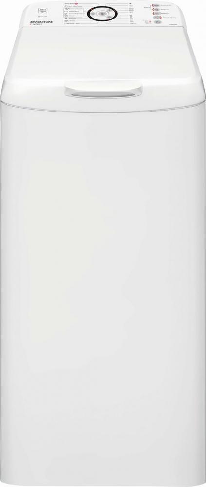 Bílé zboží - BRANDT BT8602BE