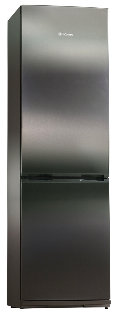 Velké spotřebiče- ledničky,pračky... - ROMO CR390XA++