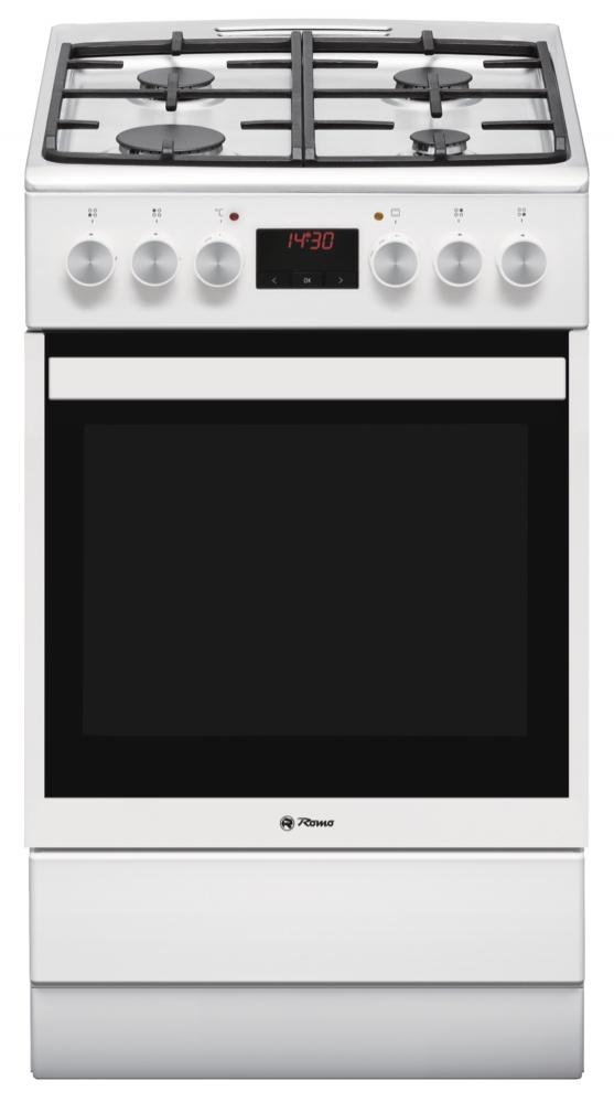 Velké spotřebiče- ledničky,pračky... - ROMO RCG5011M