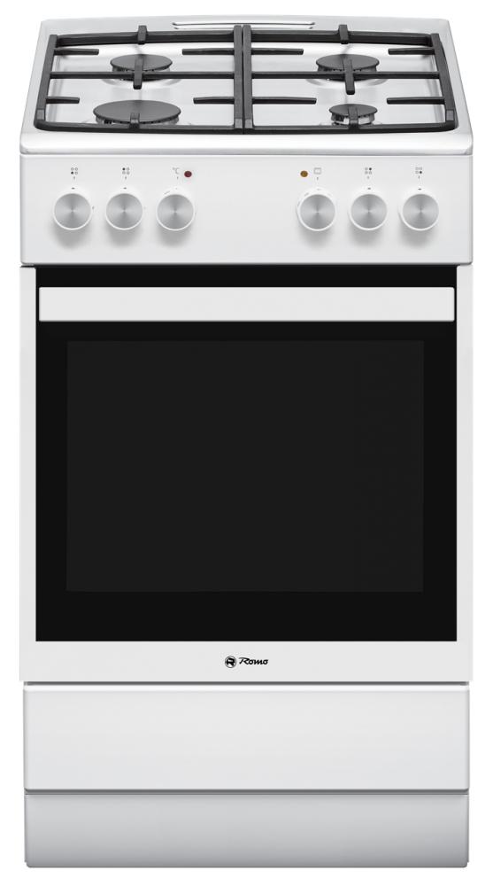 Velké spotřebiče- ledničky,pračky... - ROMO RCG5010E