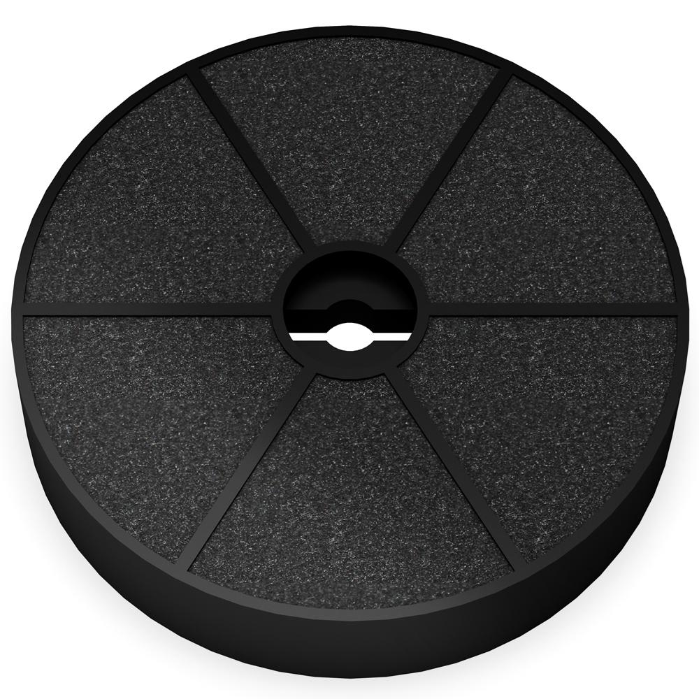 IMPORT ELMAX - Filtr uhlíkový FDUEEL (závitový na motor)