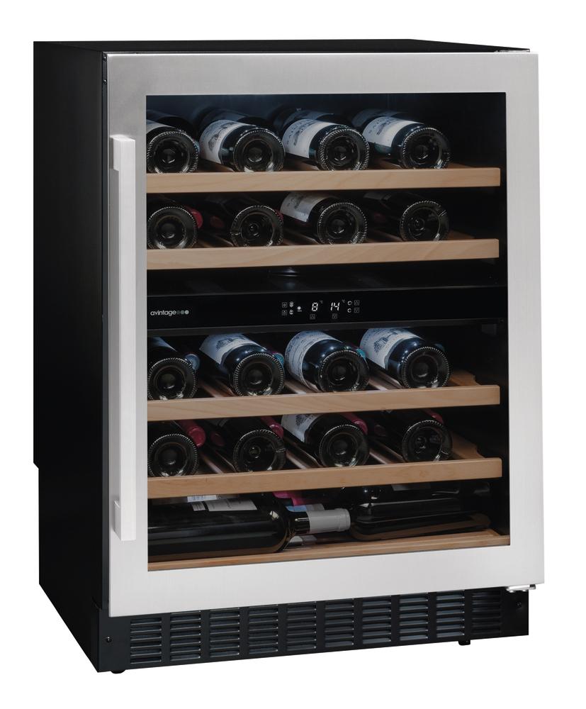 Velké spotřebiče- ledničky,pračky... - AVINTAGE AVU54SXDZA