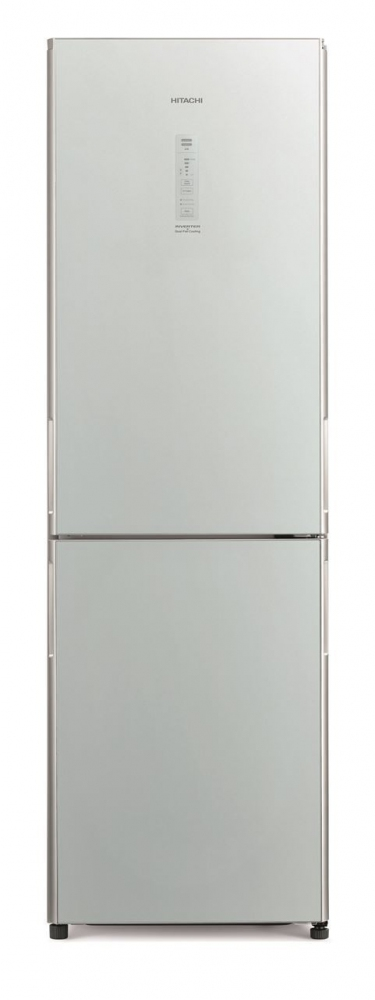 Bílé zboží - HITACHI R-BG410PRU6X (GS)