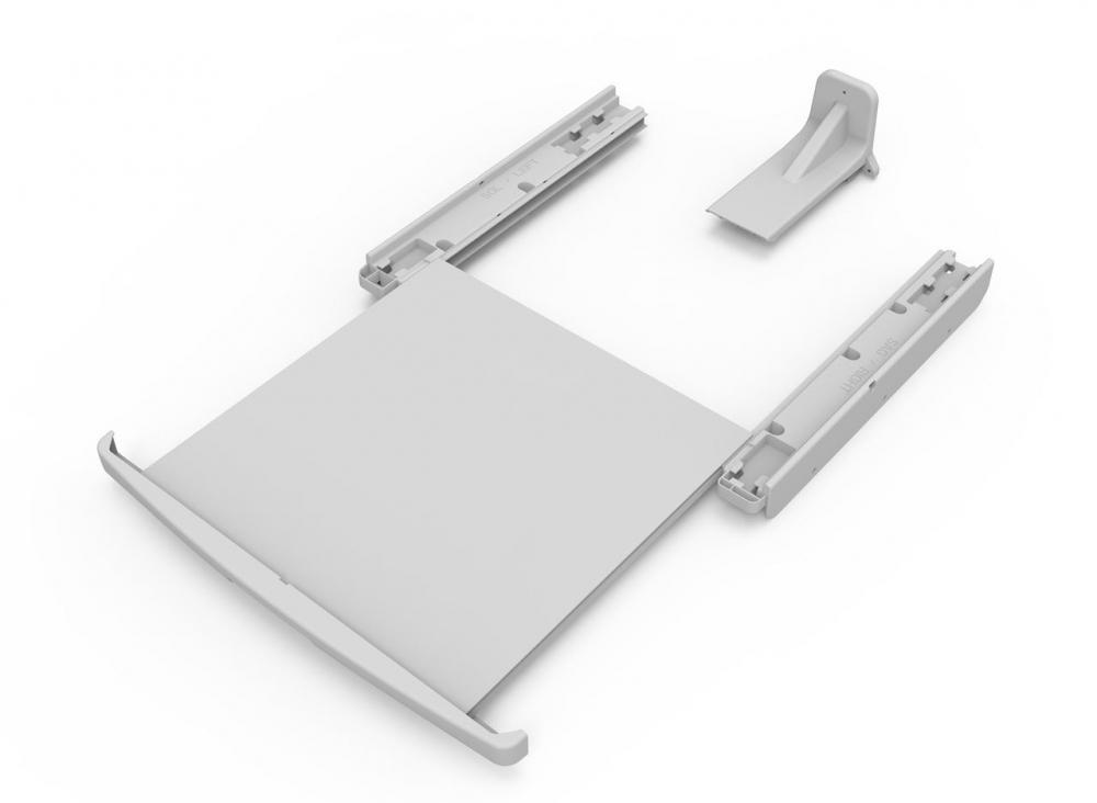 IMPORT ELMAX - Mezikus spojovací sušička-pračka se zásuvkou SKD01