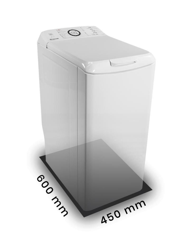 Velké spotřebiče- ledničky,pračky... - KLUGE KP45