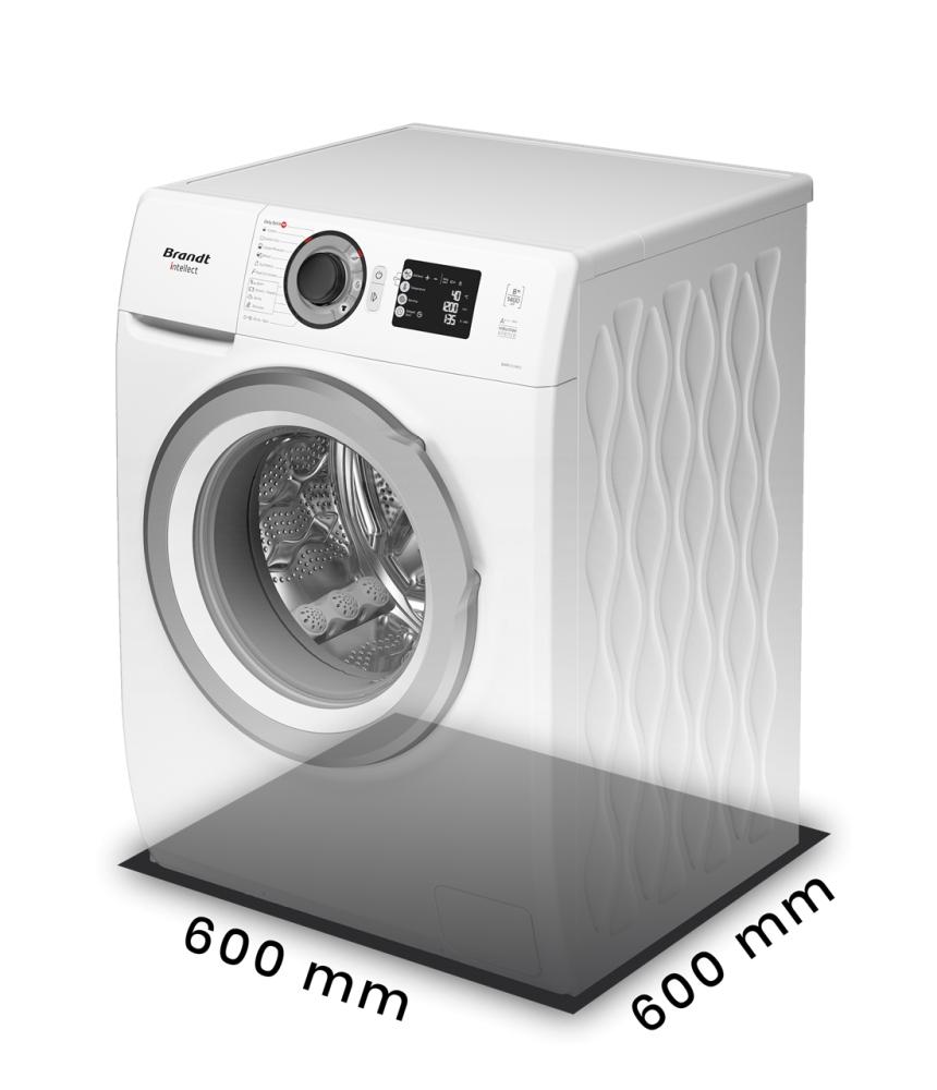 Velké spotřebiče- ledničky,pračky... - KLUGE KP60
