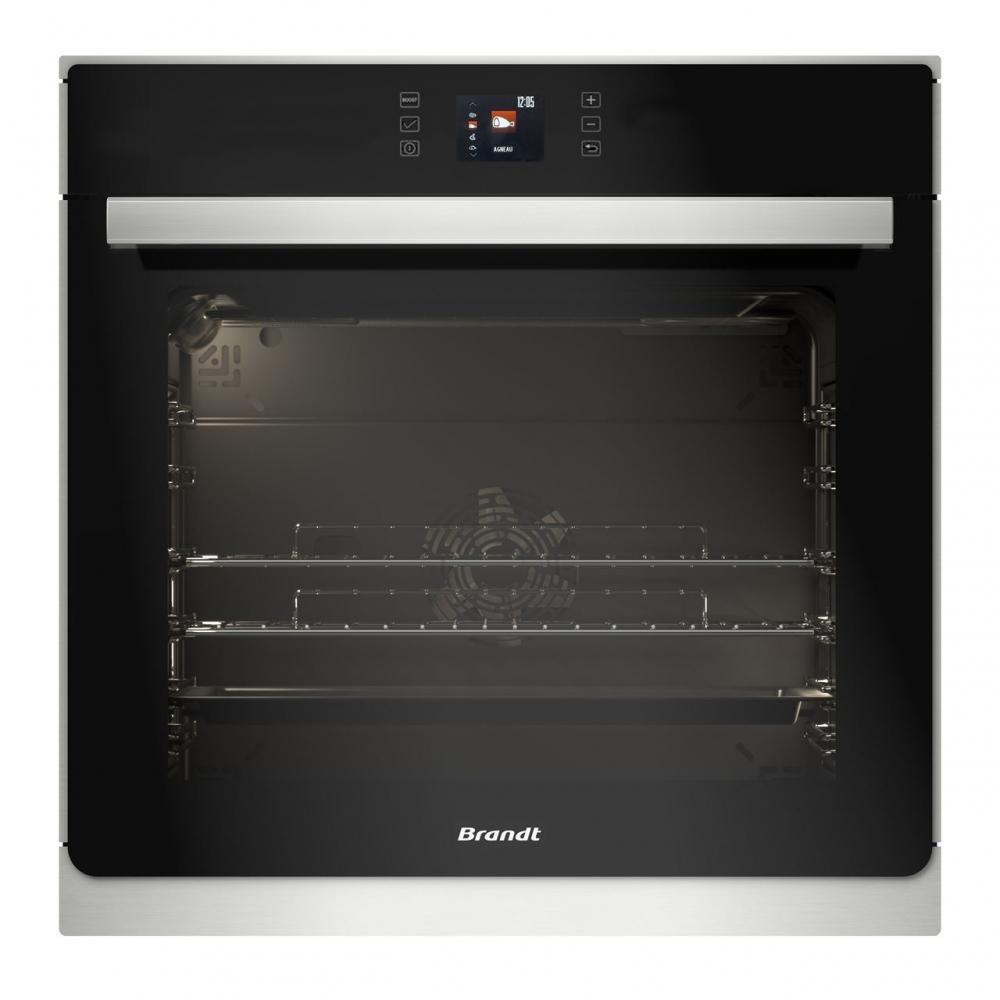 Vestavné spotřebiče - BRANDT BXP6578X