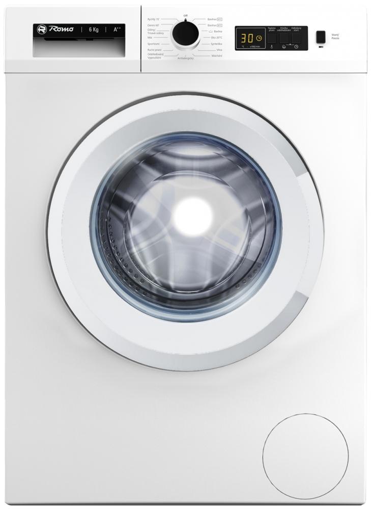 Bílé zboží - ROMO RWF2060A
