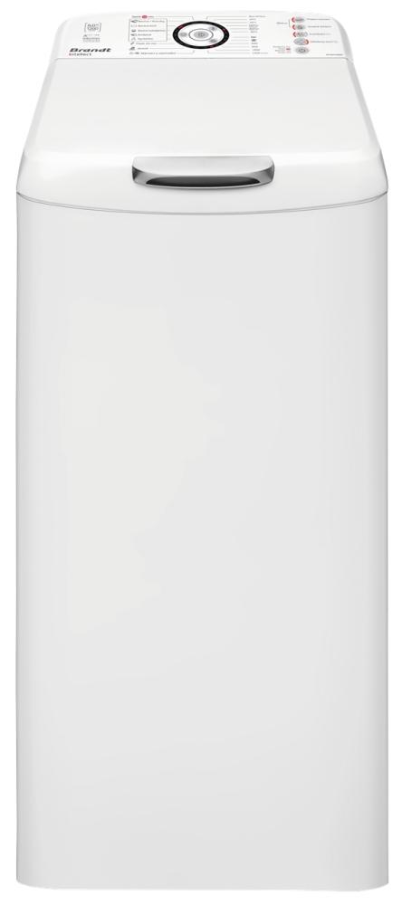 Bílé zboží - BRANDT BT8602BQN