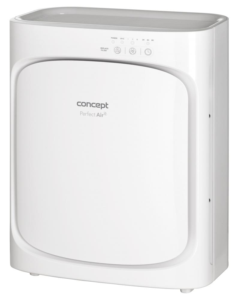 Malé spotřebiče - CONCEPT CA1000