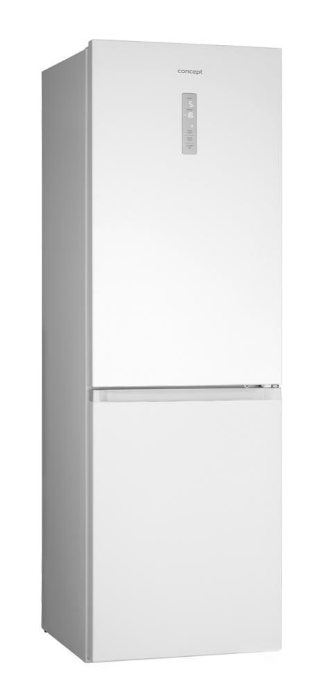 Bílé zboží - CONCEPT LK6460wh Chladnička kombinovaná volně stojící
