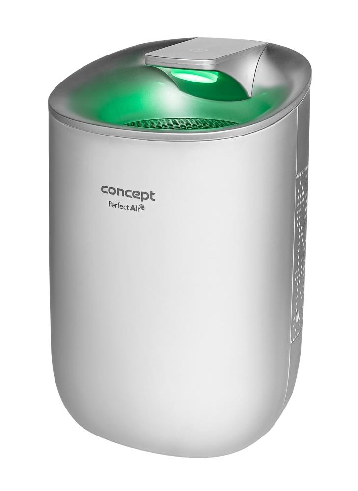 Malé spotřebiče - CONCEPT OV1100 Odvlhčovač vzduchu Perfect Air bílý