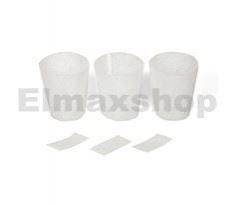 Sáčky a filtry - K&M Filtr Fi47 ETA 140468010