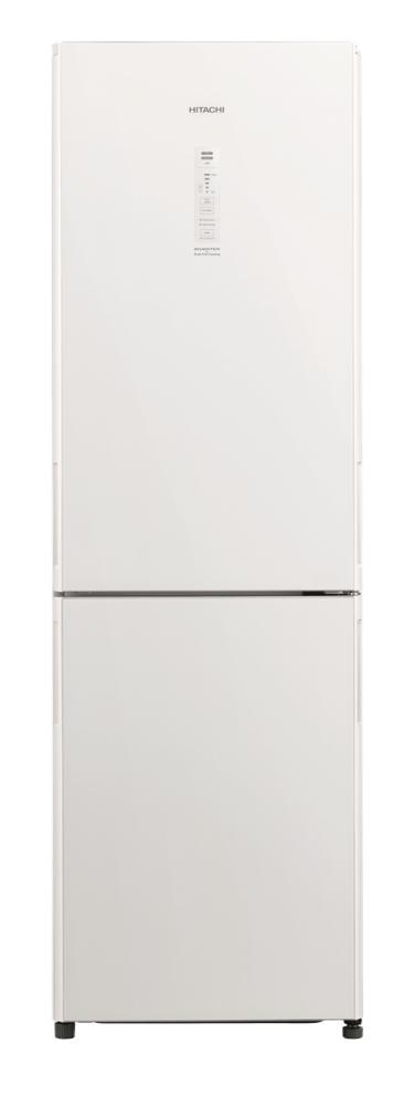 Bílé zboží - HITACHI R-BG410PRU6XL (GPW)