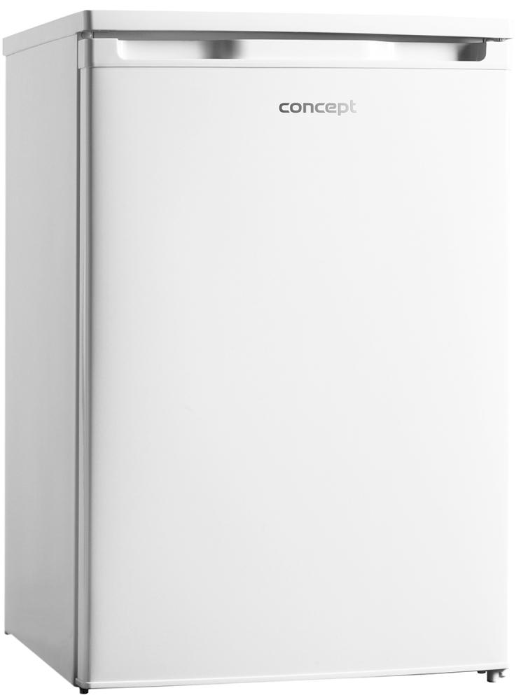Velké spotřebiče- ledničky,pračky... - CONCEPT MZ3555wh Volně stojící mrazák šuplíkový