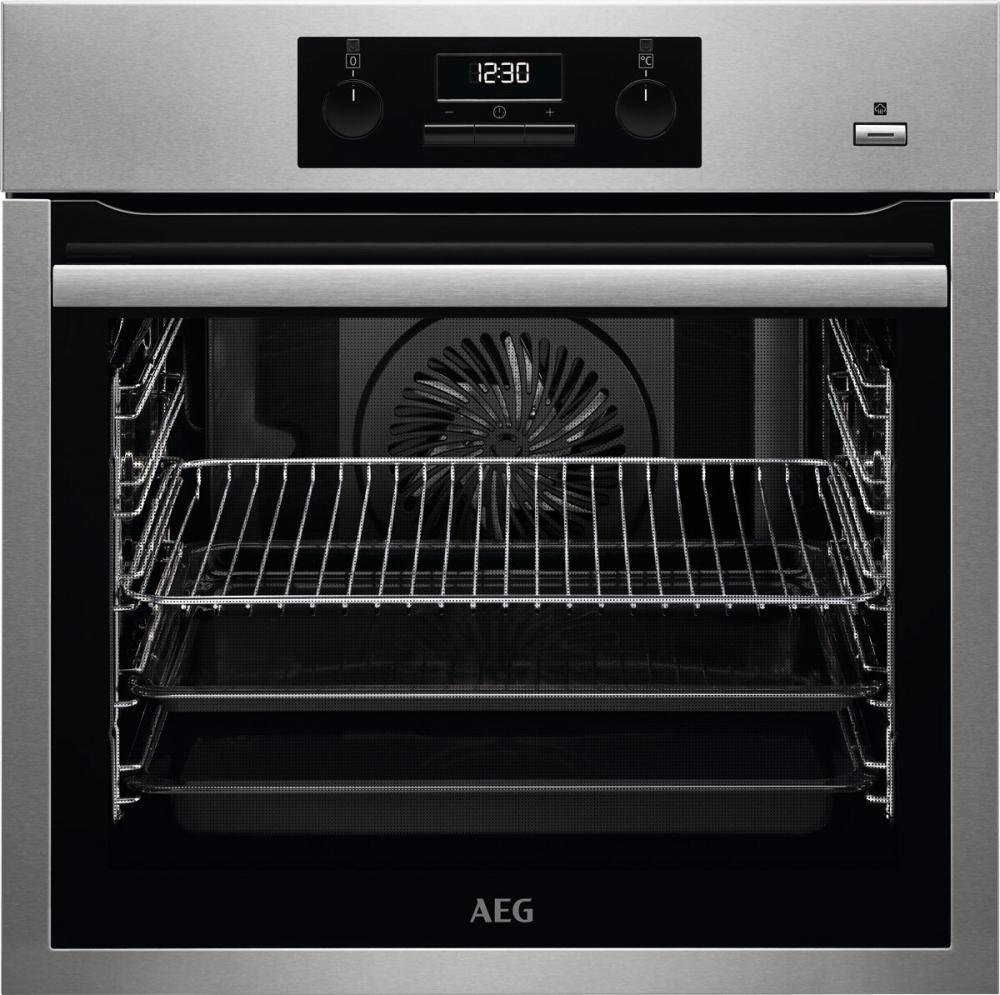 Vestavné spotřebiče - AEG BES351110M