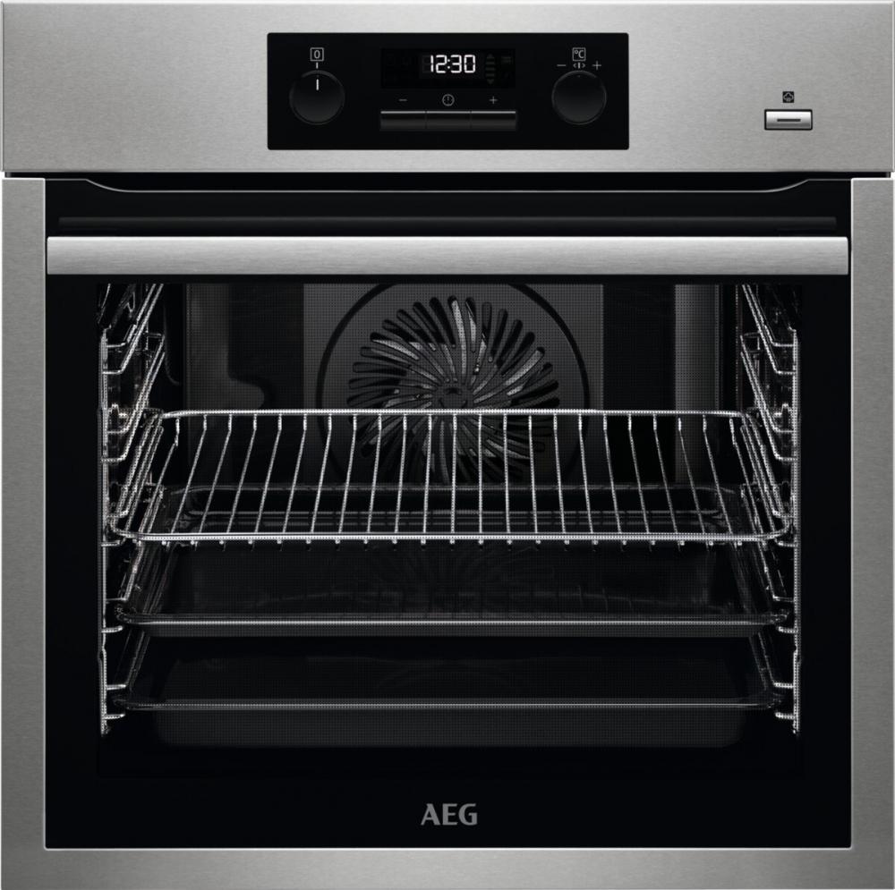 Vestavné spotřebiče - AEG BPS351120M