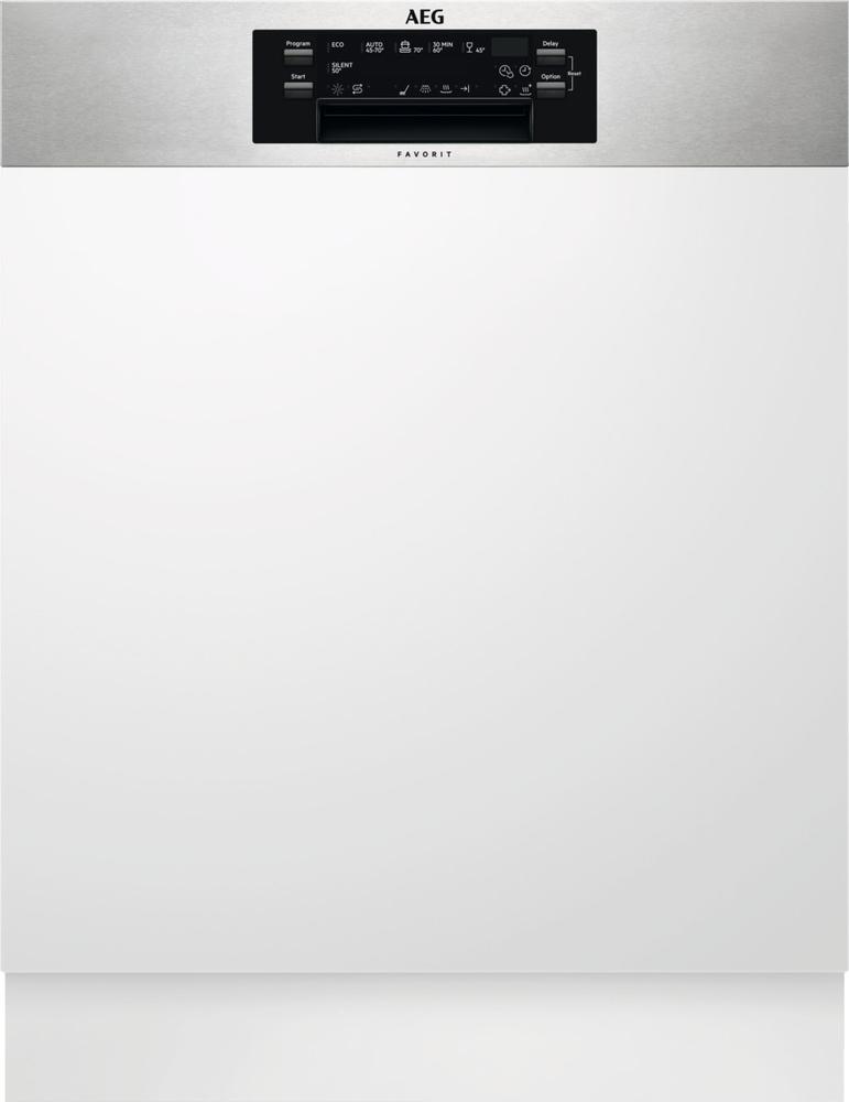 Vestavné spotřebiče - AEG FEE62700PM