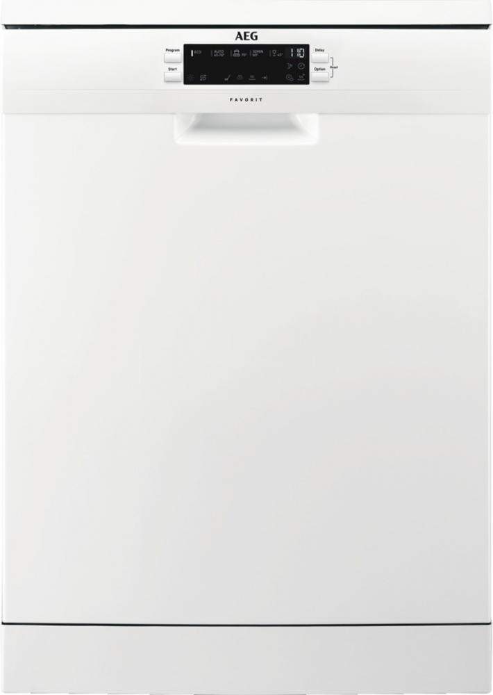 Bílé zboží - AEG FFB52910ZW