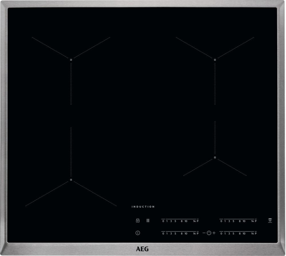 Vestavné spotřebiče - AEG IKB64431XB