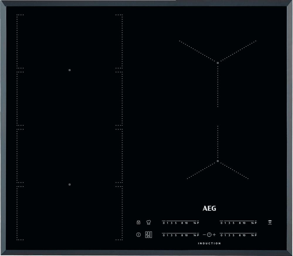 Vestavné spotřebiče - AEG IKE64471FB