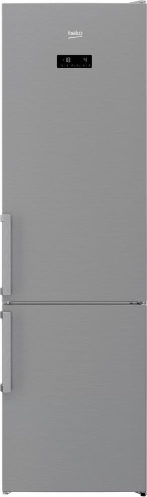 Velké spotřebiče- ledničky,pračky... - BEKO RCNA 406E41LZXP