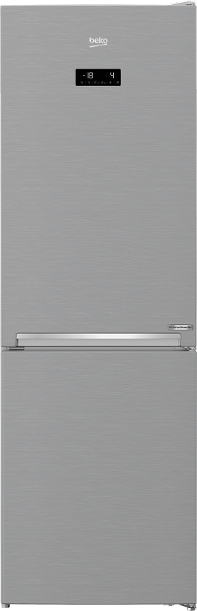 Velké spotřebiče- ledničky,pračky... - BEKO RCNA366E60XBN