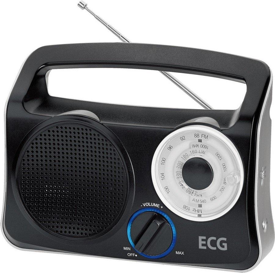 TV, Elektronika - ECG R 222