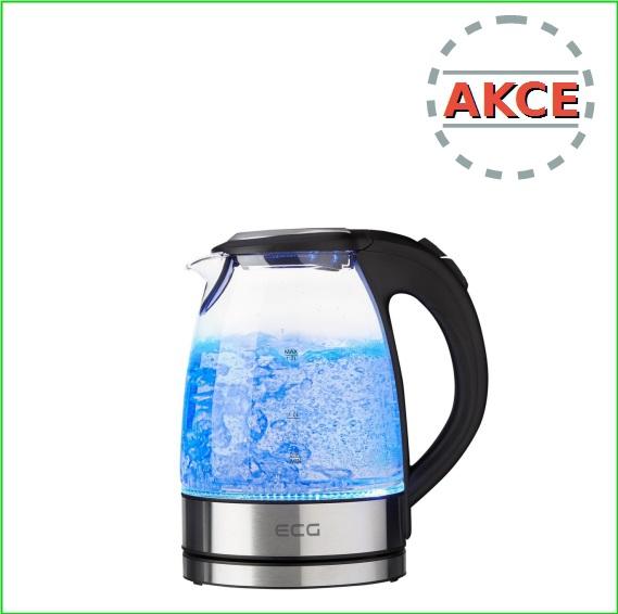 Akční nabídka - ECG RK 1776 Glass
