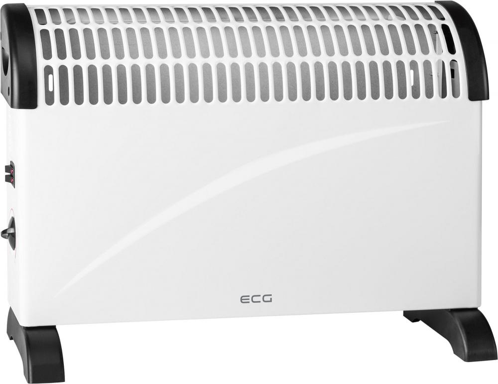 Malé spotřebiče - ECG TK2050