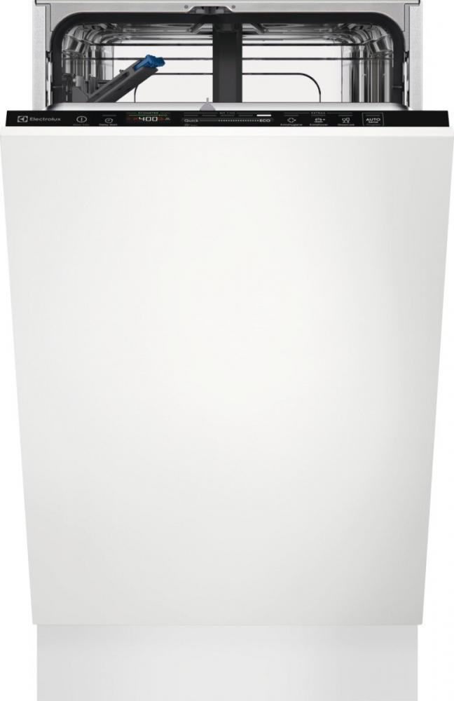 Vestavné spotřebiče - ELECTROLUX EEG62310L