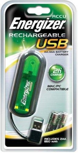 TV, Elektronika - ENERGIZER USB