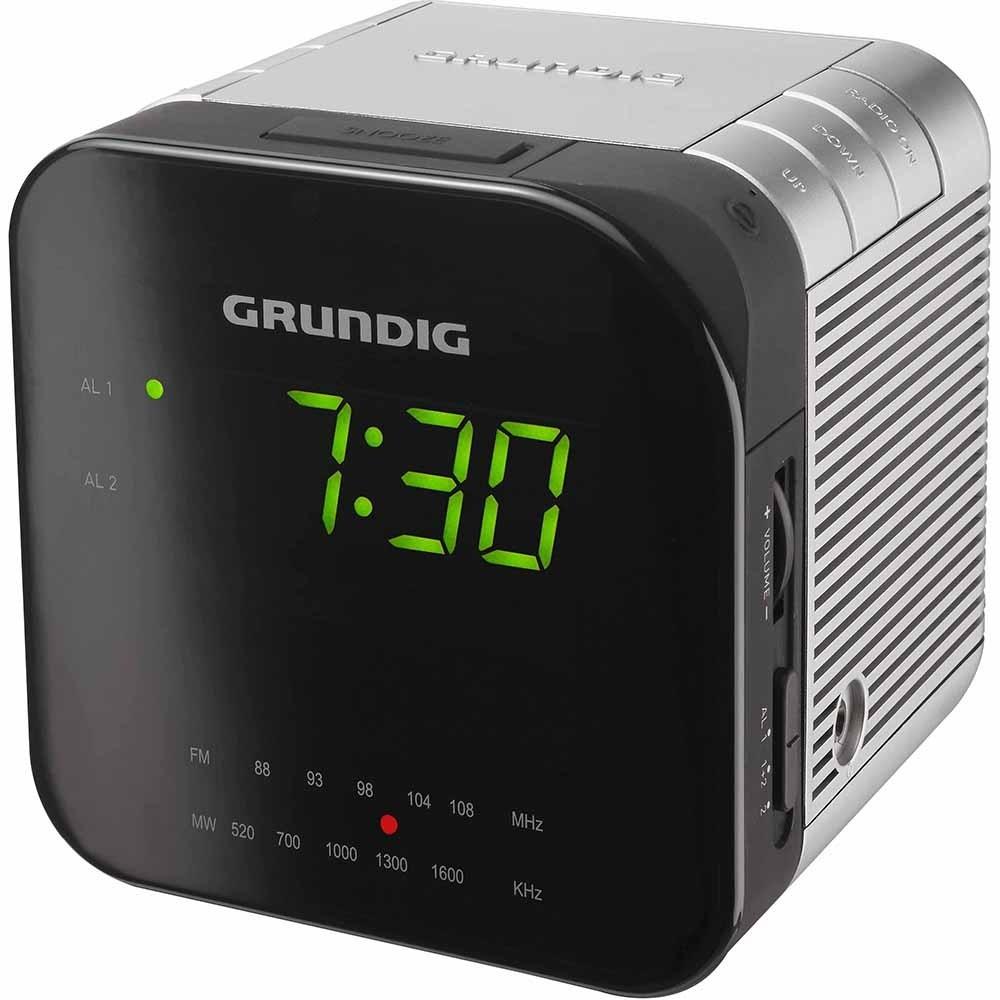 TV, Elektronika - GRUNDIG SONOCLOCK 590