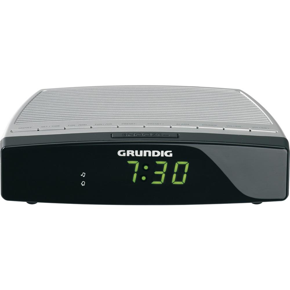 TV, Elektronika - GRUNDIG SONOCLOCK 600
