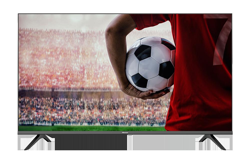 TV, Elektronika - HISENSE 40A5100F
