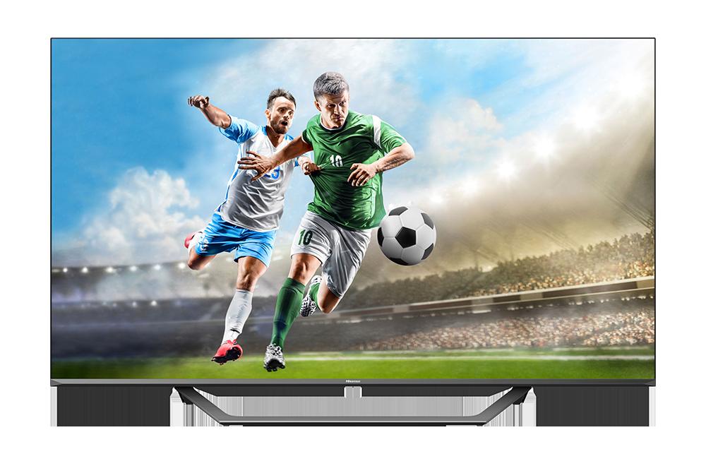TV, Elektronika - HISENSE 43A7500F