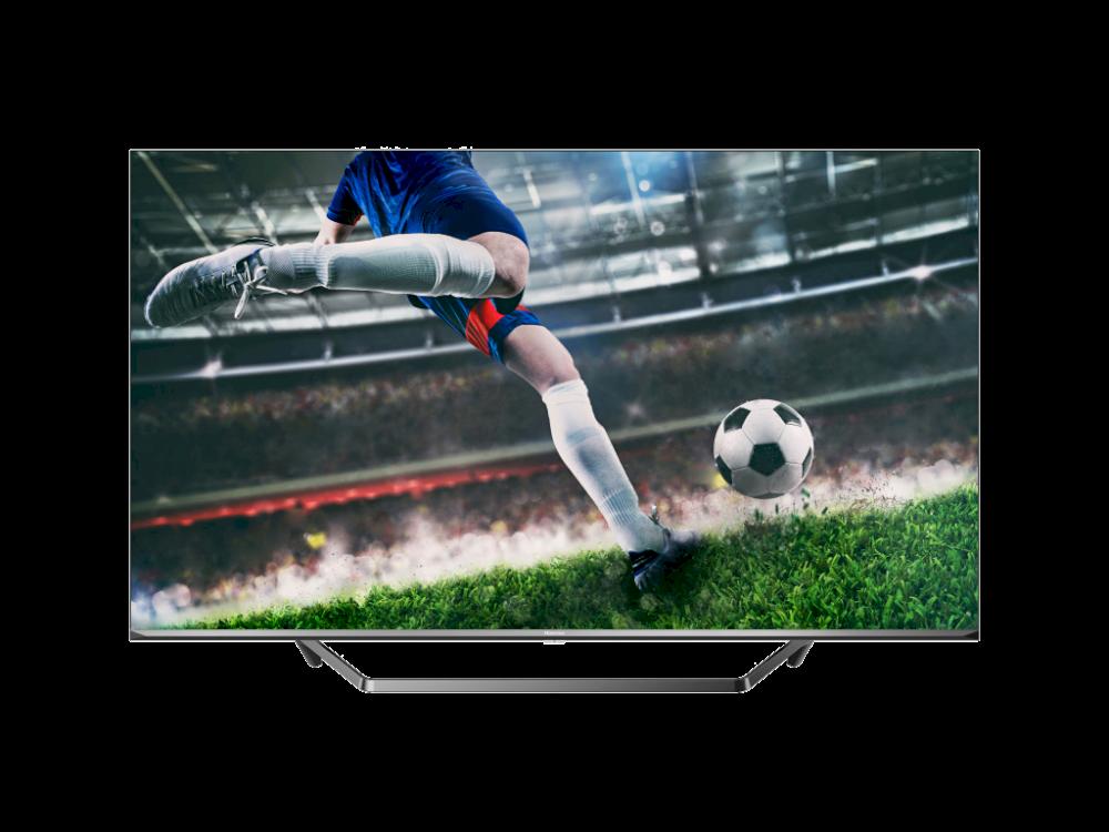 TV, Elektronika - HISENSE 55U7QF