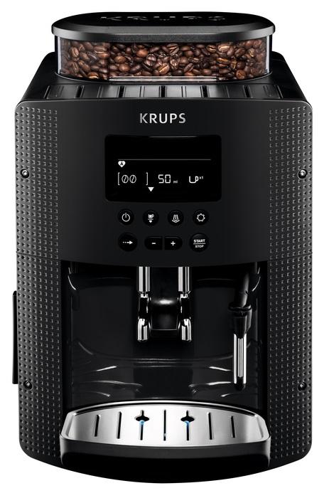 Malé spotřebiče - KRUPS EA815B