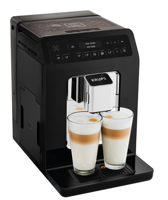 Malé spotřebiče - KRUPS EA 890810