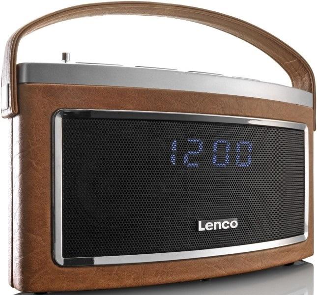 TV, Elektronika - LENCO SR-600BT