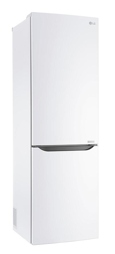 Bílé zboží - LG GBB59SWHFS