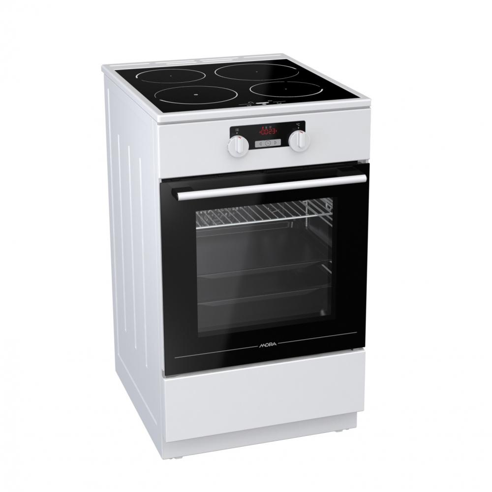 Bílé zboží - MORA Premium I 878 AW