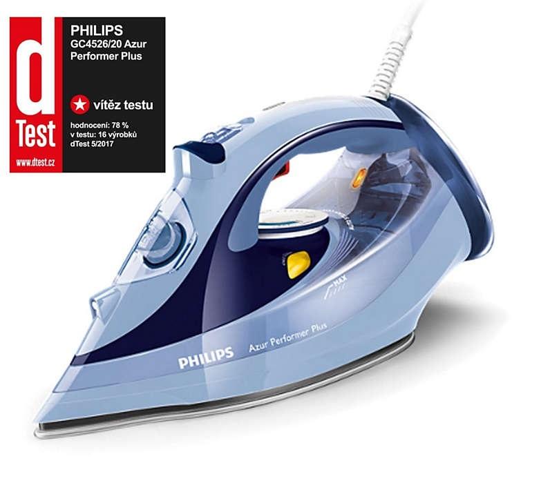 Malé spotřebiče - PHILIPS GC4526