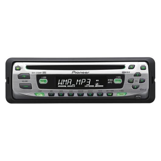 TV, Elektronika - PIONEER DEH-3700MP
