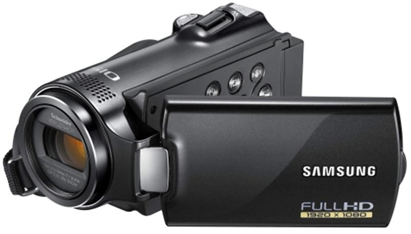 Výprodej - SAMSUNG HMX-H204